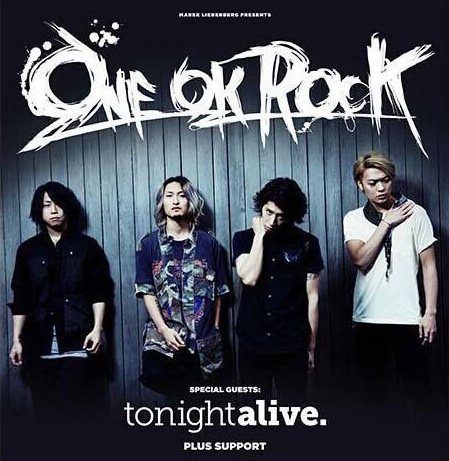 one_ok_rock_poster
